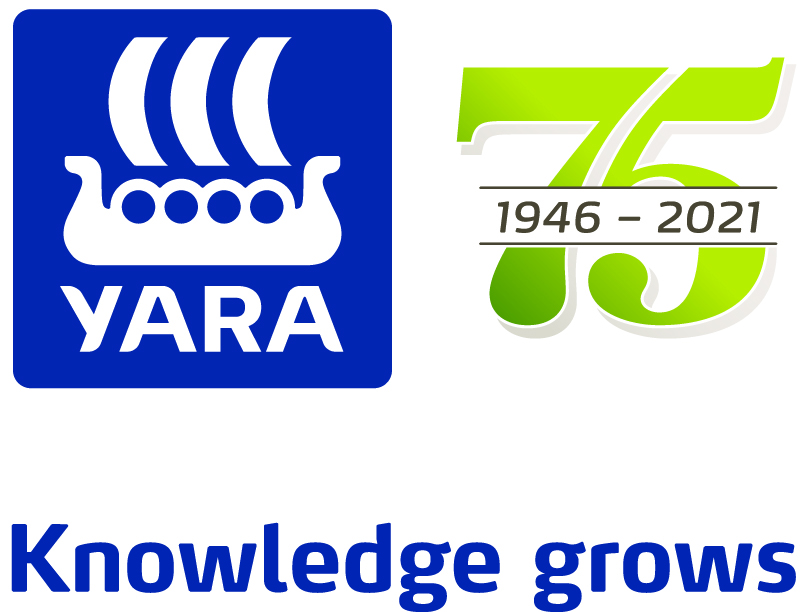 Yara North America 75th anniversary